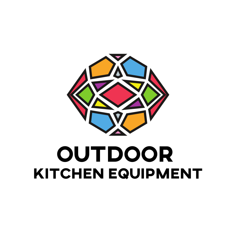 Outdoor Kitchen Equipement Logo