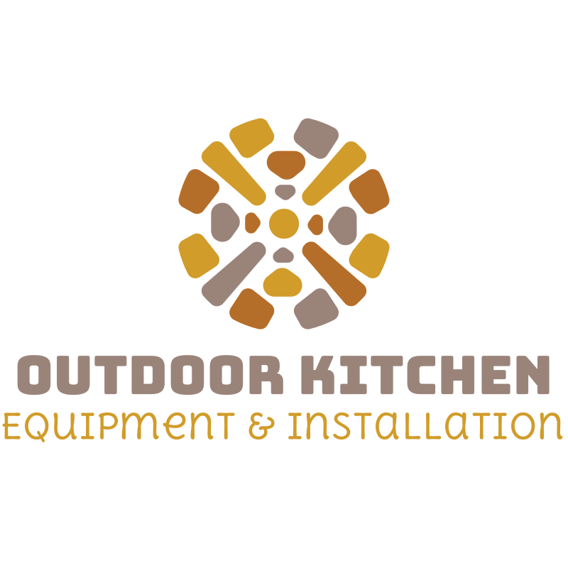 Outdoor Kitchen - Equipment and Installation logo