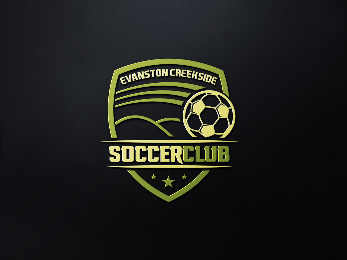 33 Logo Ideas For Your Soccer Team