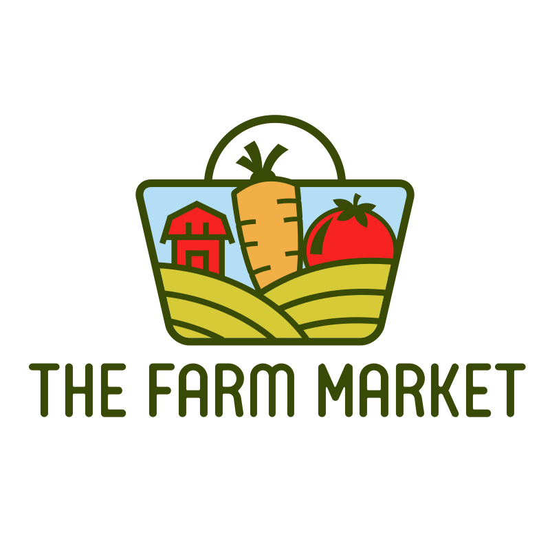 The Farm Market Logo