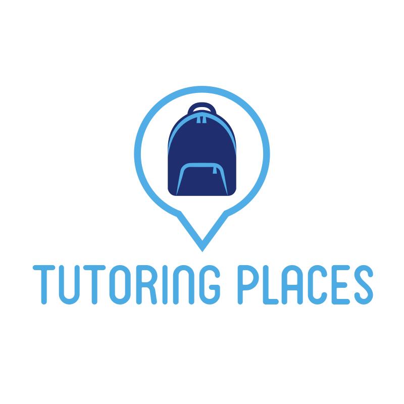 Tutoring Places Logo Design