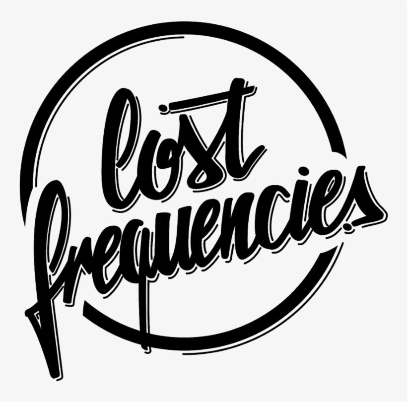 Lost Frequencies Logo Design