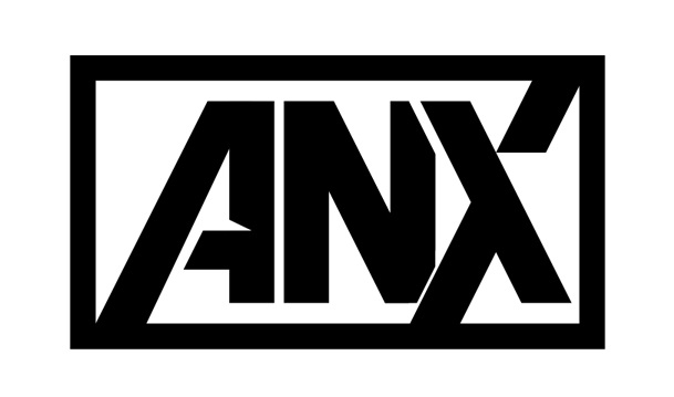 DJ Anx Logo Design by vadim reko