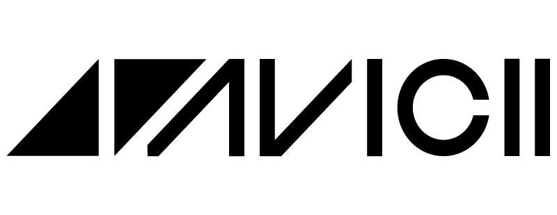 Avicii Triangle Logo Design