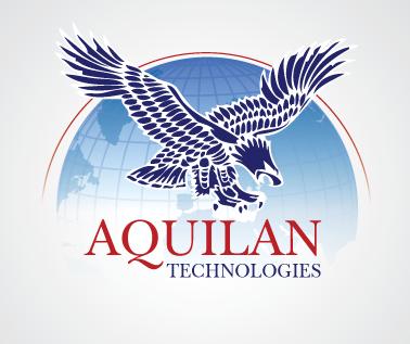 Eagle Logo Design for a Technologies Business by Andrécajarana