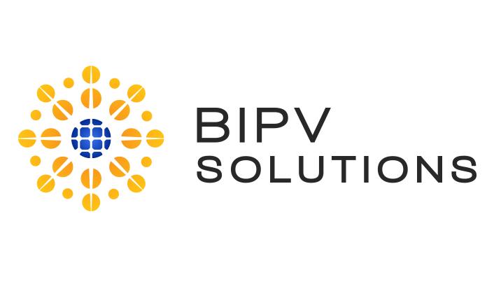 BIPV Solutions Logo Design by Design Nation