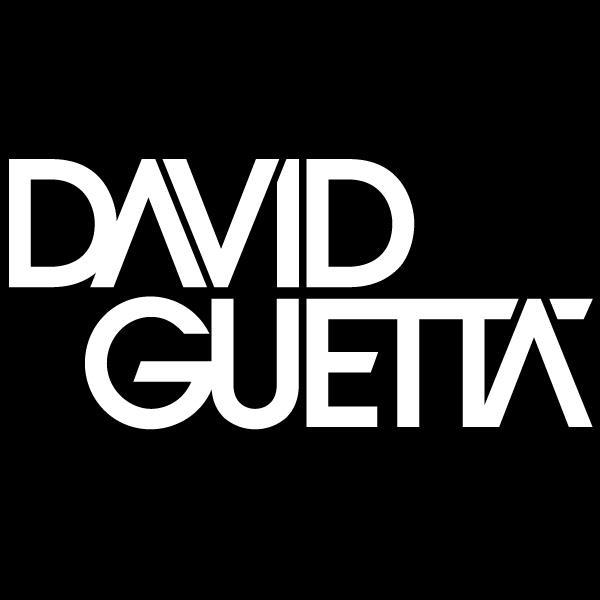David Guetta Logo Design