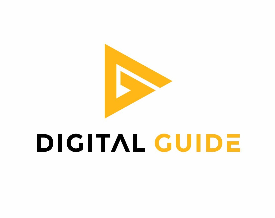 Digital Guide Consulting Logo Design by  pujiono 2
