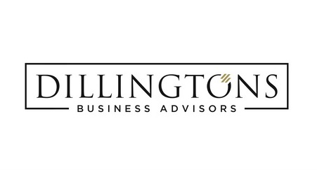 Rectangle Logo Design For Dillingtons by christianpoetoe