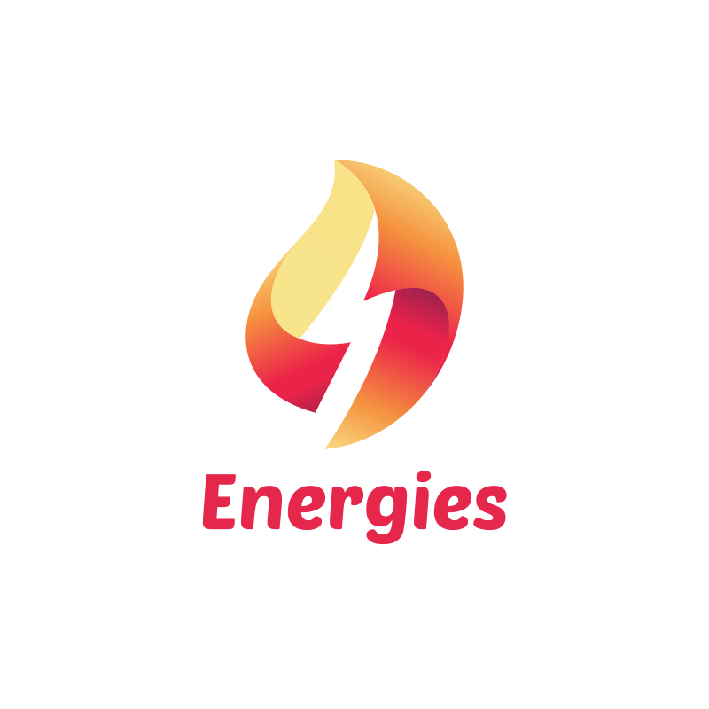 Energies Logo Design