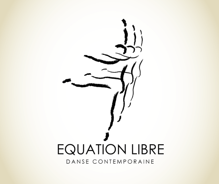 42 Beautiful Dance Logos To Get You Move