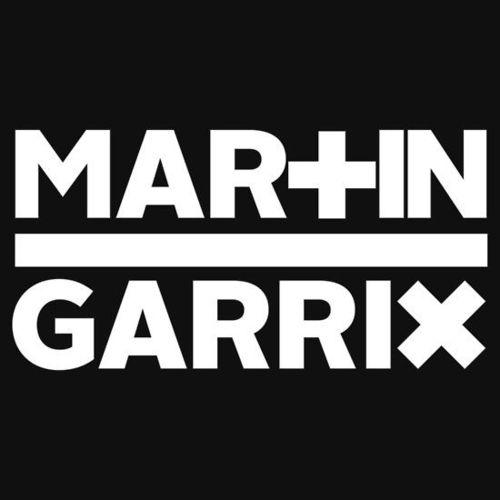 Martin Garrix Logo Design
