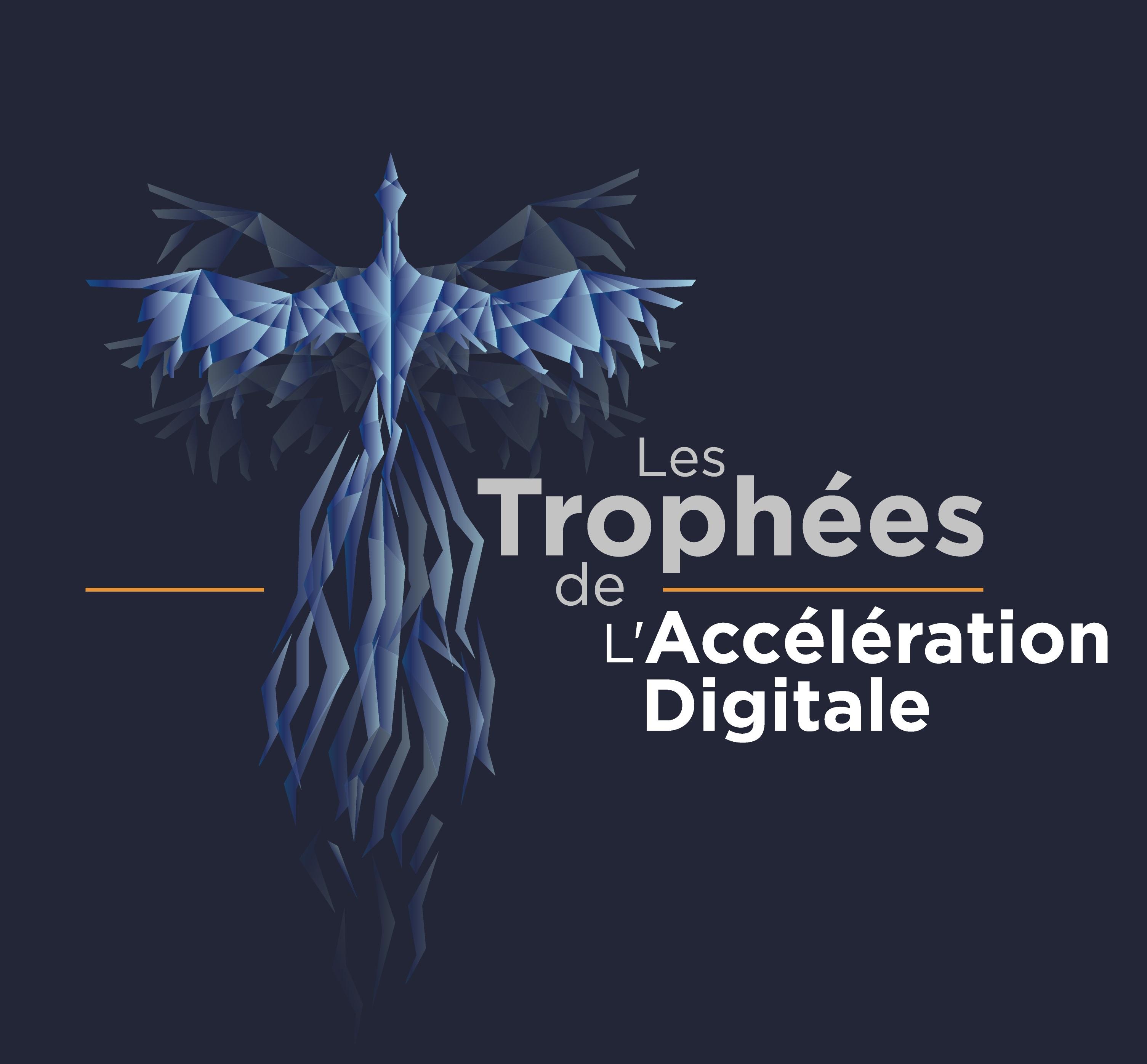 Bird Logo Design For A Digital Reward Event by Gab2021
