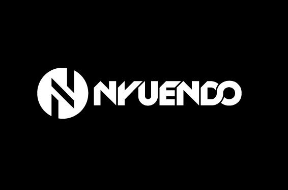 Nyuendo Logo Design by widodo
