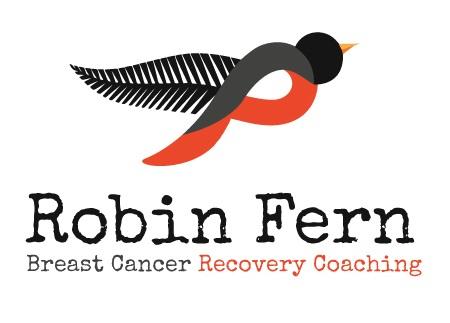 Robin Fern Bird Logo Design by Mystrix
