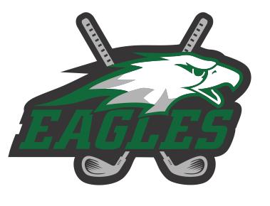 Eagle Logo Design by  Feri gerald 90 for a School Golf Team