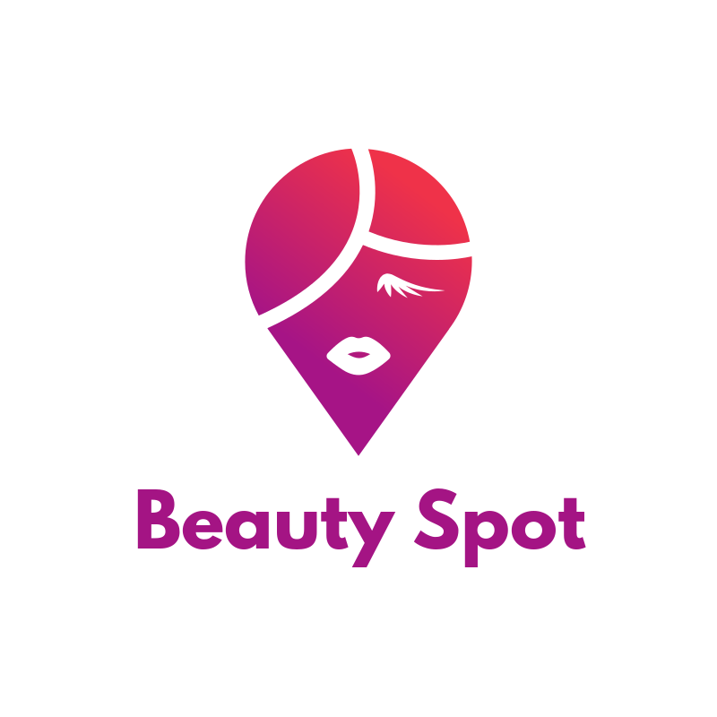 Beauty Spot Logo Design