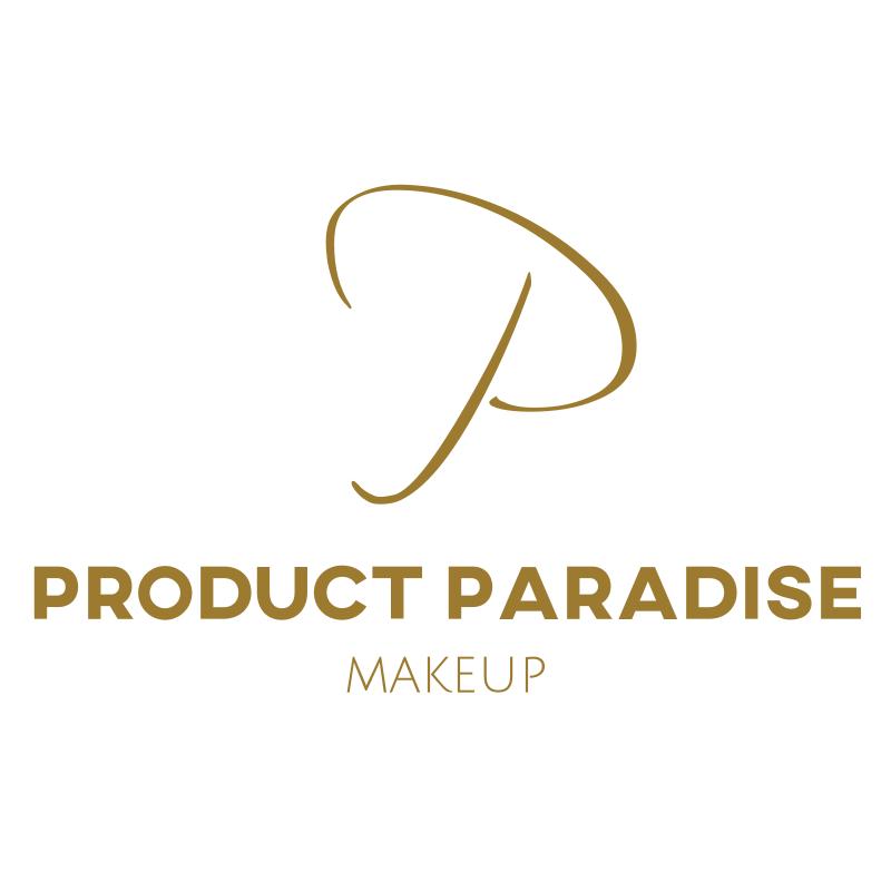 Product Paradise Logo Design