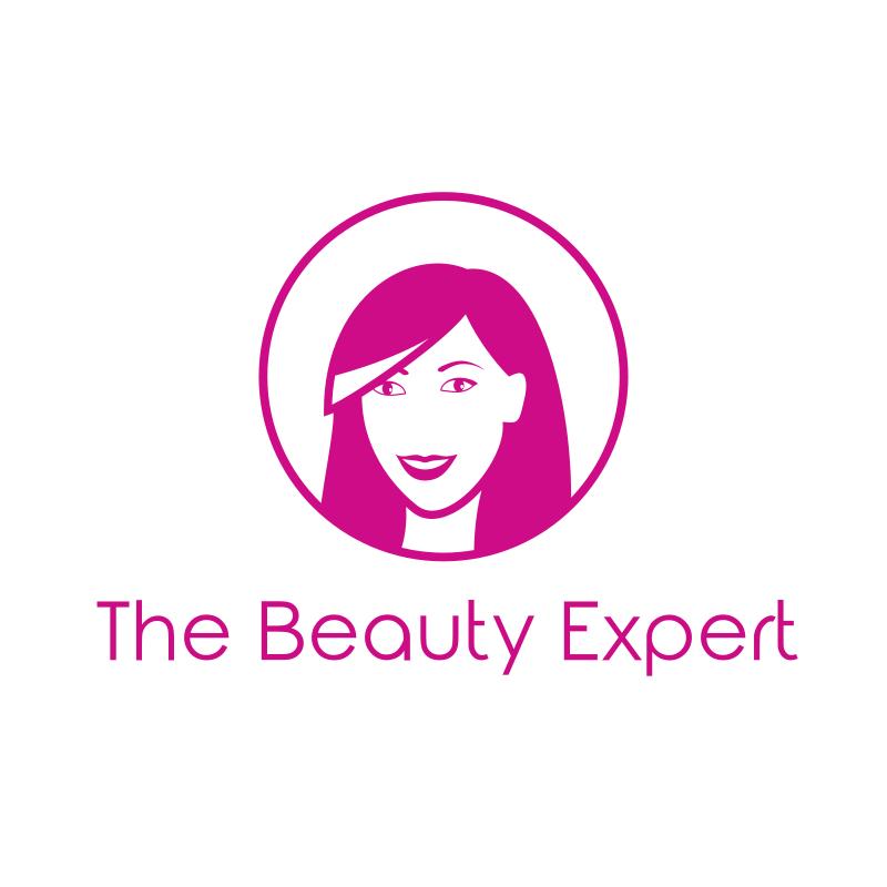 The Beauty Expert Logo Design