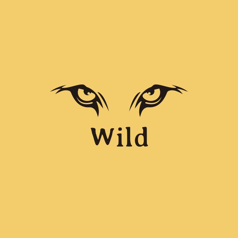 Wild Logo Design