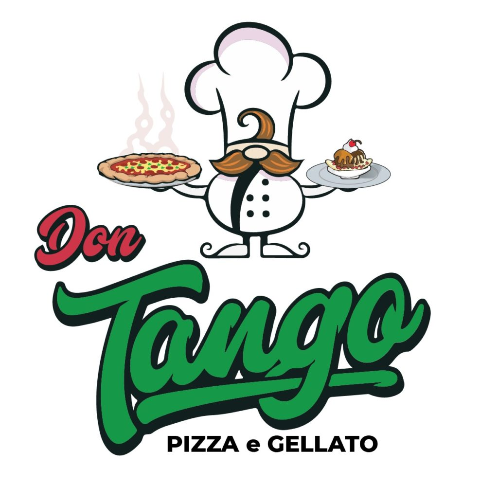 30 Hot Pizza Logo Design Ideas